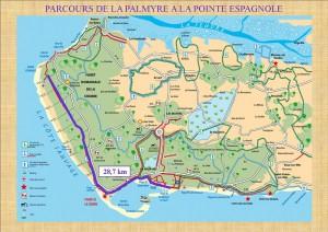 Rando La Palmyre 2015