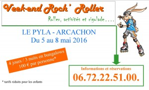 week end RR.pub
